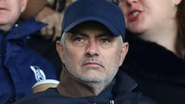 モウリーニョ氏、ロンドンへ帰還!トッテナムが新監督就任を発表