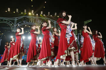 乃木坂46、上海公演密着番組放送決定!直筆サイン入りグッズが当たるプレゼントキャンペーンも