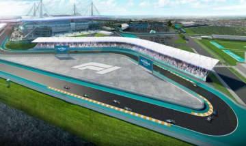 F1マイアミGP開催に向け議論再開へ。レース禁止法案への拒否権行使を郡政委員会が支持