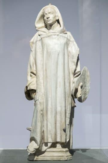 フランス彫刻界の大家の作品、中国で初公開 湖南省