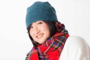 表参道クリスマスデートファッションを披露(画像はスクリーンショット)
