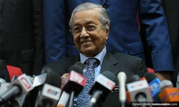 Yoursay: Will Harapan leaders dare pick up Mahathir's gauntlet?
