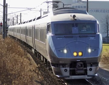 JR九州の電車787系