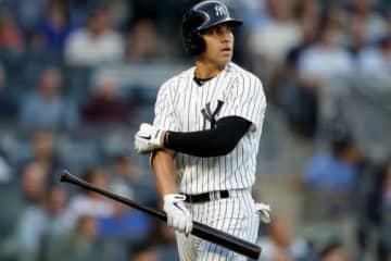 ヤンキースから契約解除となったジャコビー・エルズベリー【写真:Getty Images】