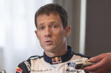 시트로엥, WRC 철수