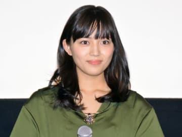 「麒麟(きりん)がくる」帰蝶/濃姫役に決定した川口春奈(写真は2017年撮影)