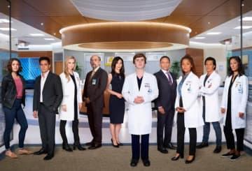 「グッド・ドクター 名医の条件」シーズン2より - Craig Sjodin / ABC via Getty Images