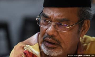 Tajuddin dakwa 'Kok' merujuk nama keluarga