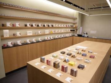 缶詰専門店/「ひとかん」旗艦店を京都にオープン