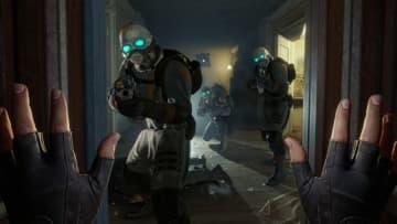 『Half-Life: Alyx』では本格的な『Half-Life』体験が楽しめる―Geoff Keighley氏がプレイ感をコメント