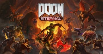 「DOOM Eternal」日本での発売日が2020年3月26日に決定―ゲーム内の表現は北米版と変更なくZ指定で発売