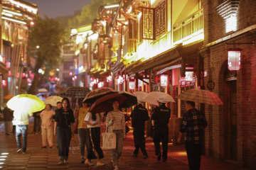 中国の2020年休日日程発表 国務院弁公庁