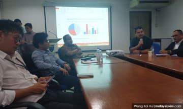 'Kejayaan BN di Tg Piai belum tentu bawa kemenangan pada PRU15'