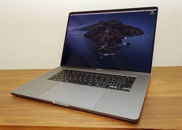16インチのRetinaディスプレイを搭載するMacBook Proの新モデルをレビュー