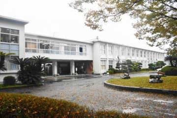 来年4月に英語公営塾の開校が予定されている福島高