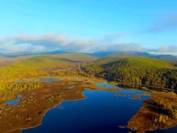 生態保護へのタイプ転換を推進 内モンゴル自治区アルシャン市