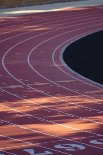 陸上競技 イメージ