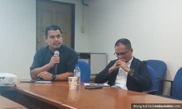 'Media kerajaan gagal tangkis serangan pembangkang di Tg Piai'