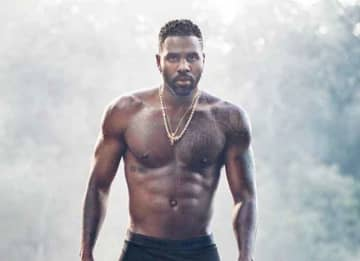 Jason Derulo's Swimsuit Bulge Post Leaves Little To The Imagination! [NSFW]