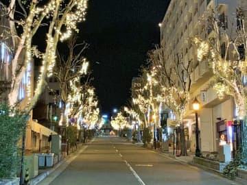 【まだ楽しめる】神戸・阪神間のイルミネーションスポット
