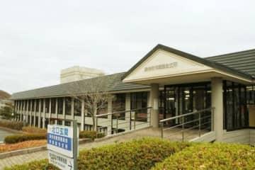 特別支援学校高等部の設置が検討されている市作東総合支所