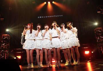 でんぱ組.inc、古川未鈴の結婚発表も収めたライブBD/DVDトレーラー映像公開