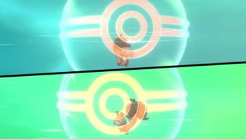 『ポケモン ソード・シールド』の「マジカル交換」でわらしべチェレンジ! LV.6のホシガリスが奇跡を起こす!