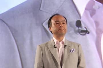 ソフトバンクグループを率いる孫正義氏はどう動くのか!?(写真は2010年5月撮影)