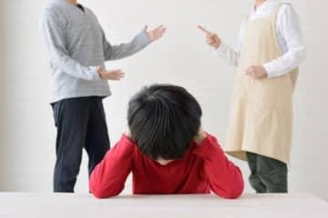 子どもにとって一大事の両親の離婚。ショックを最小限にとどめるには、どんな伝え方をすればよいのでしょう?