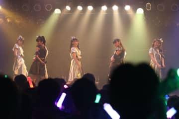 ばってん少女隊、全国ワンマンツアー完走+グループ初の希山愛ソロライブ開催決定!