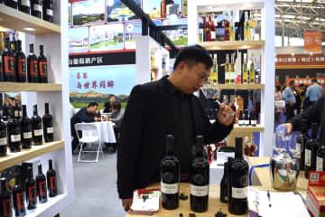 仏ワイン生産者団体UGCB、中国市場の開拓を強化