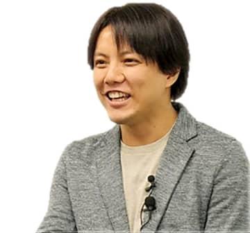 堀口龍介さん