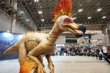 あのクルルヤックには血が通っている!?1万2,500人が来場した「モンスターハンターフェスタ'19-'20」東京会場レポート