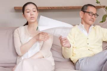 「突然、妻から離婚を切り出された……」。夫にしてみたら寝耳に水の妻による突然の離婚話。あなたの妻はだいじょうぶですか?