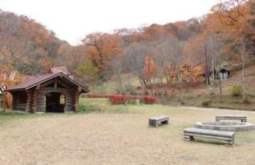真庭市が廃止する「勝山美しい森」