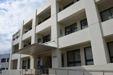 綾部市役所