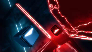 VRリズムACT『Beat Saber』開発がFacebookに買収、Oculus Studiosの一部に