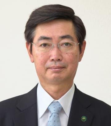 小川 智氏