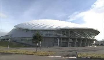 フィギュアは「つどーむ」検討 冬季五輪パラリンピック招致めざす札幌市 仮設リンクなど検討 北海道