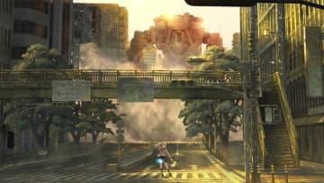 発表から約4年の歳月を経て発売される『十三機兵防衛圏』ってどんなゲーム?「重機VS怪獣」「美男美女」「昭和の風景」等々、尖った魅力がてんこ盛り