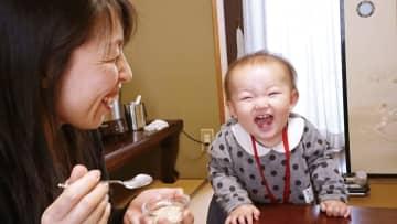 赤ちゃん・子どもが野菜を食べてくれない!を解決♪赤ちゃんが喜ぶ離乳食体験レッスン滋賀県で開催!