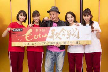 ももクロ、<第3回 ももいろ歌合戦>第一弾発表に泉谷しげる、エビ中、和田彩花など豪華35組!