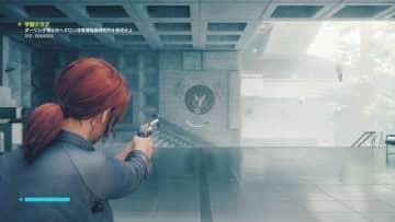PS4版『CONTROL』序盤プレイレポーSCP的な雰囲気漂うSFアクションADV