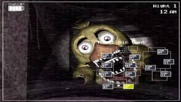 警備室ホラー『Five Nights at Freddy's』4作品のコンソール版がまもなく海外配信!