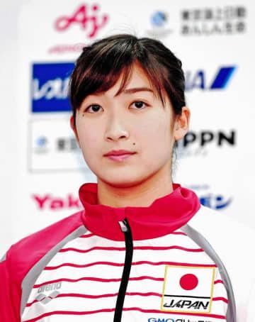 白血病を公表した水泳・池江璃花子選手