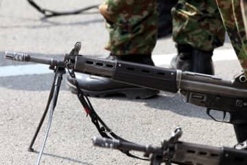 兵器が市街地で使われたことにショック広がる(写真はイメージ)