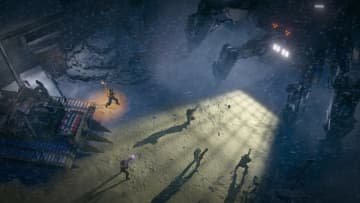 『Wasteland 3』開発者がマイクロソフトからゲーム内容への介入はないと明言