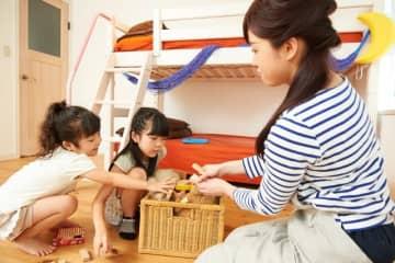 遊んだおもちゃを片付けない・整理整頓できないなど、子どもの片付けのしつけに悩んでおられる親は多いのではないでしょうか。