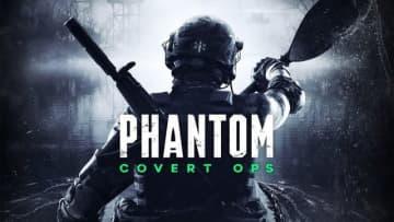 カヤックに乗って潜入するVRステルスアクション『Phantom: Covert Ops』最新トレイラー!