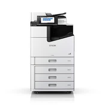 毎分100枚の高速印刷が可能な「LX-10050MF」